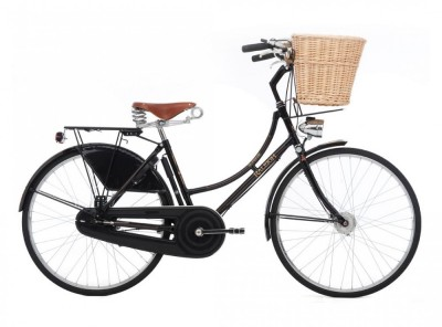 Raleigh Superbe (Special edition)