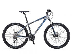 Giant Talon 27.5 2 Limited