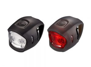 Giant Numen Mini Lights Front and Rear