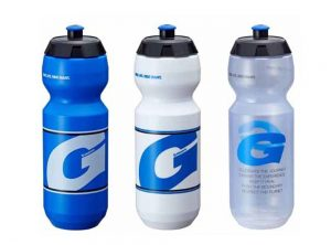 Giant Go Flow Bottles