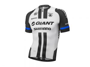 Giant/Shimano Racing Short Sleeve Jersey