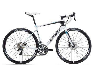 Giant Defy Advanced 2 (2016)