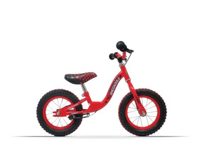 Raleigh Sunbeam Kids Skedaddle Balance 12″ (red)