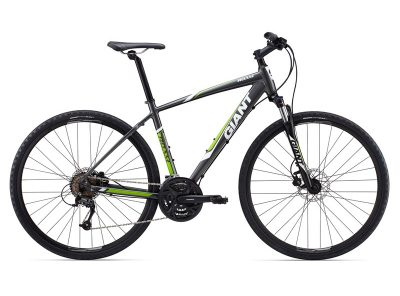 Giant Roam 2 Disc (2015)