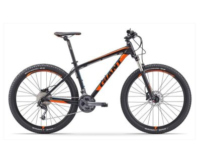 Giant Talon 2 LTD 27.5 (2017)