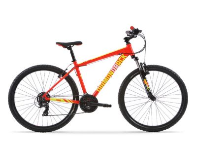 Diamond Back Hyrax 27.5″