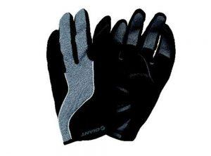 Giant Winter Gloves