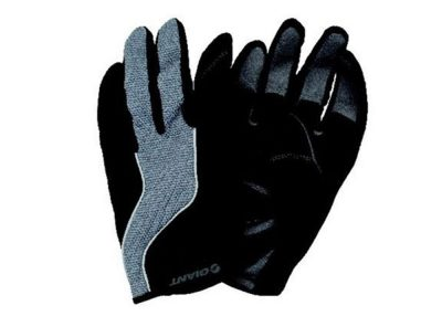 Giant Winter Gloves