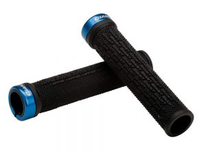 Giant XC Lock on Grips Blue