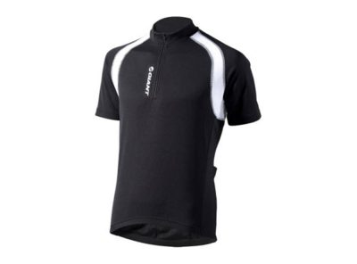 Giant Vento Black Short Sleeve Jersey