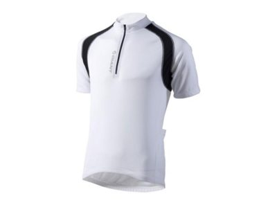 Giant Vento White Short Sleeve Jersey