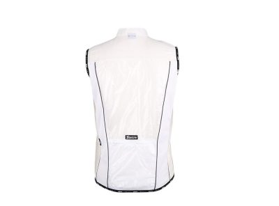 Santini  Wind Race Fit Vest