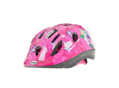 Mystery Junior Cycle Helmet Pink