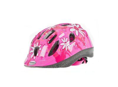 Mystery Junior Cycle Helmet Pink
