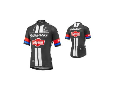 Giant Alpesin Short Sleeve Jersey