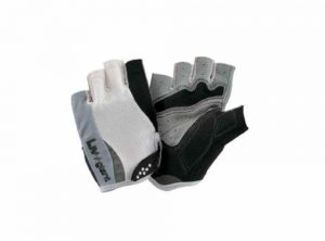 Liv/Giant Pro Gel Short Finger Gloves