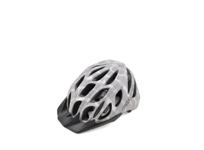 Giant Realm helmet grey brick pattern