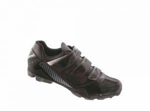 Giant Flux shoes off road