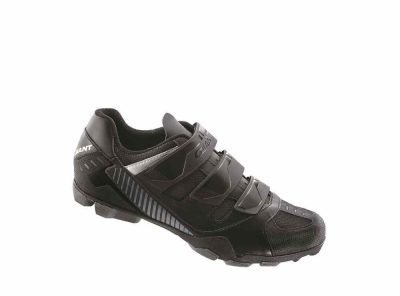 Giant Flux shoes off road