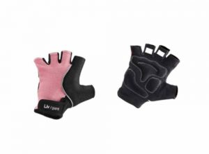 Giant Liv Aqua SF Gloves Pink/ Black