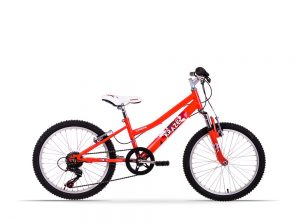 Extreme Kraze 20″ by Raleigh