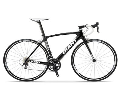 Giant TCR Comp 2 (2011)